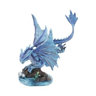 Anne Stokes Adult Water Dragon Figurine