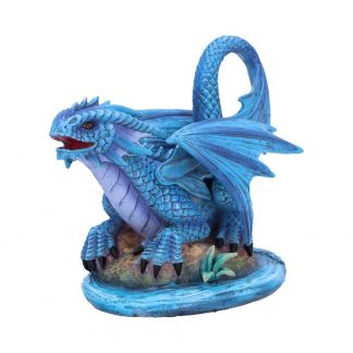 Anne Stokes Small Water Dragon